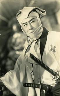 嵐寛寿郎の写真、名言、年表、子...