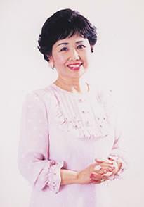 川田正子の写真、名言、年表、子...