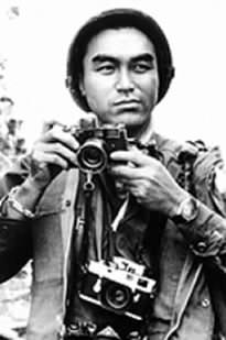 沢田教一の写真、名言、年表、子孫を紹介
